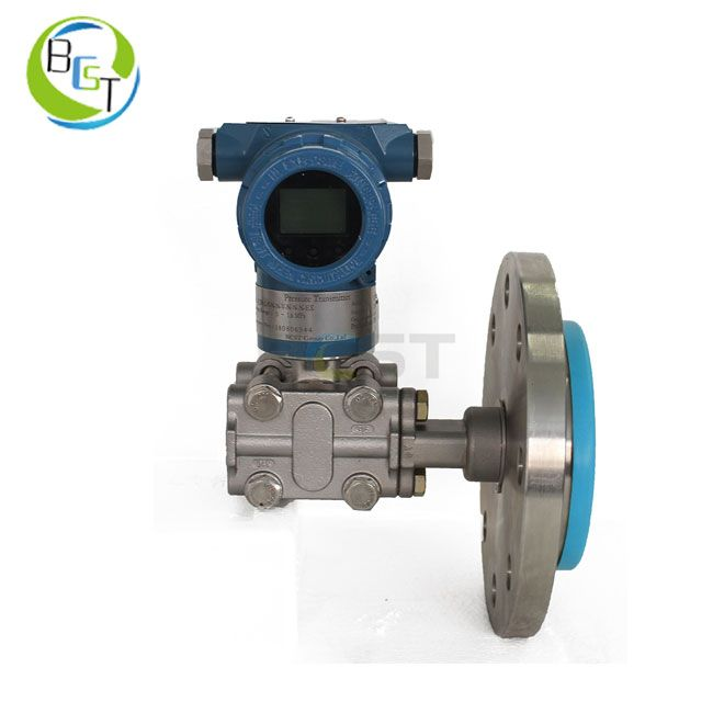 JCLT Differential Pressure Level Transmitter 1