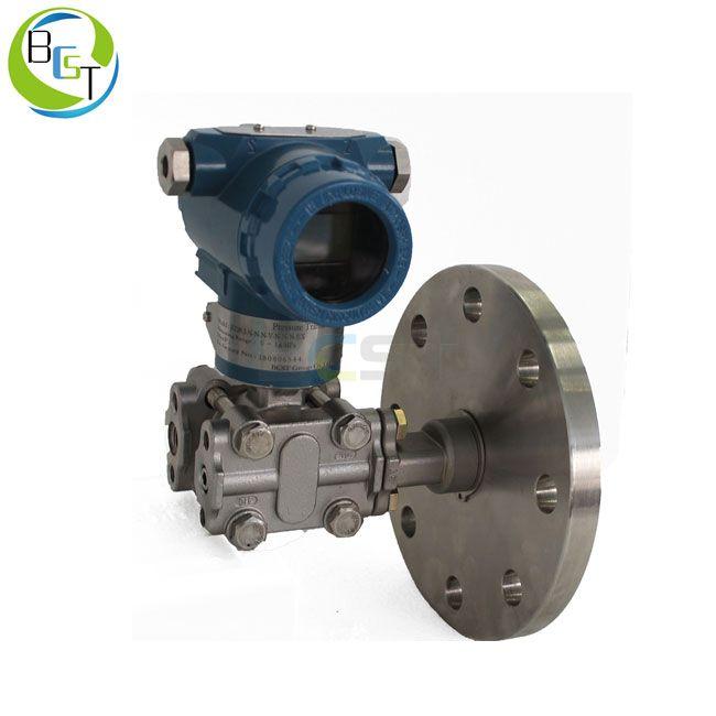 JCLT Differential Pressure Level Transmitter 2
