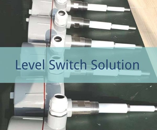 Level Switch Solution