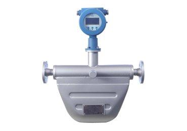 M-type-coriolis-mass-flowmeter