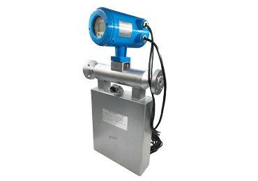 Mass-flowmeter