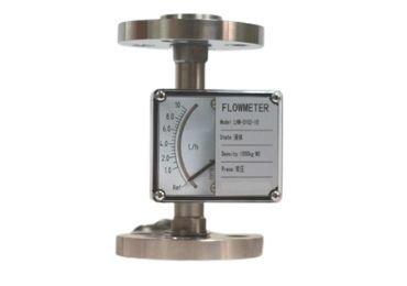 Micro Flange Variable Area Flowmeter