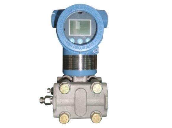 Micro differential pressure transmitter