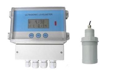 Modbus Ultrasonic Level Transmitter