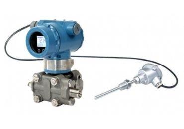 Multivariable Flow Transmitter
