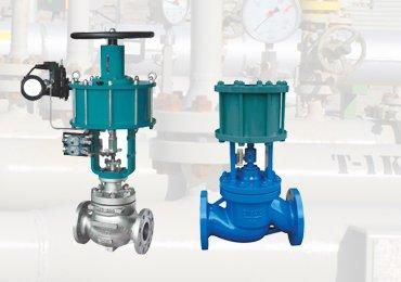 On-off-valve