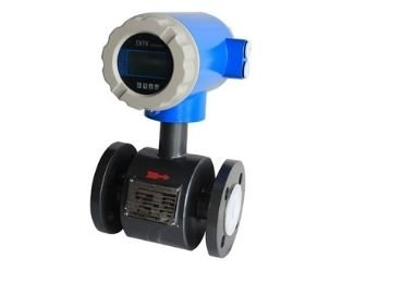 PTFE Liner Electromagnetic flowmeter