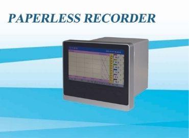 Paperless recorder -BCST