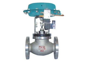 Pneumatic -diaphragm-onoff-valve
