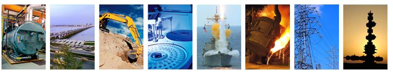 Pressure transmitter application industry