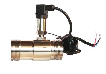 Pulse output Turbine Flowmeter