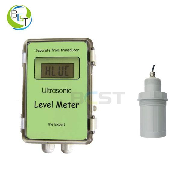 Remote Ultrasonic Level Meter