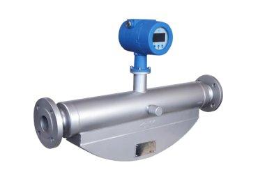 S-type-coriolis-mass-flowmeter