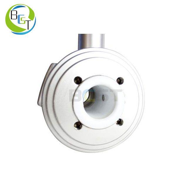 Sanitary Electromagnetic Flowmeter 2