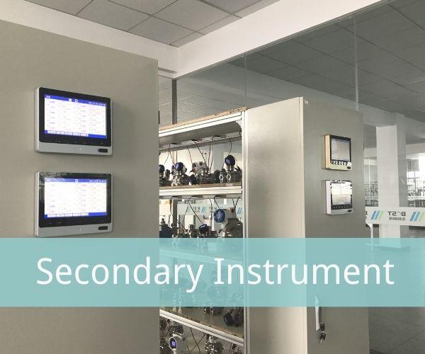 Secondary Instrument