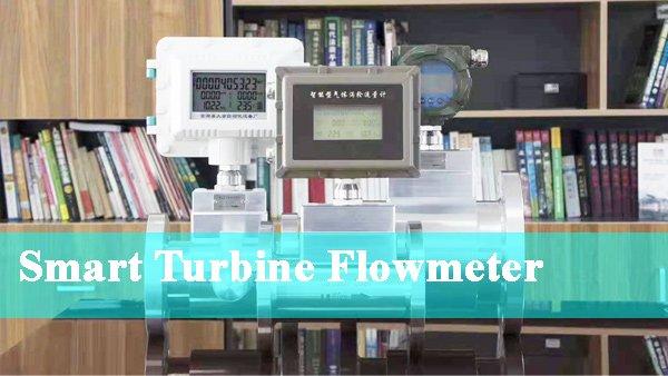 Turbine-Flowmeter