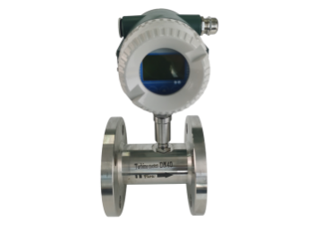 Turbine Water Flowmeter