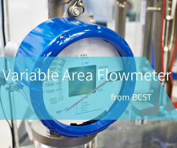 Variable Area Flowmeter (1)