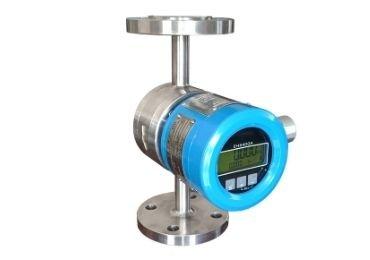 Vertical Installation Positive Displacement Flowmeter