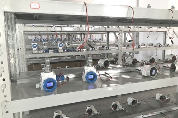 What Are Electric Resistance Test, Shock & Vibration Test, And Initial Temperature Stress Test During Pressure Transmitter Production