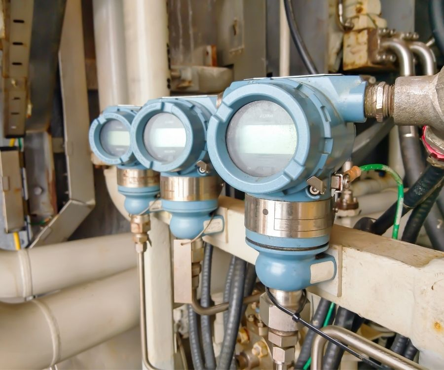What Is A Pressure Transmitter