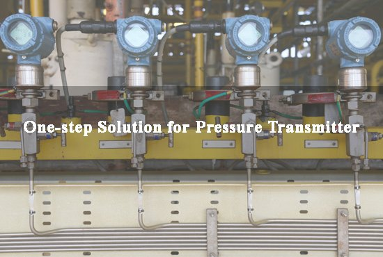 hart-pressure-transmitter-solution