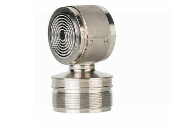 high static pressure silicon differential pressure sensor