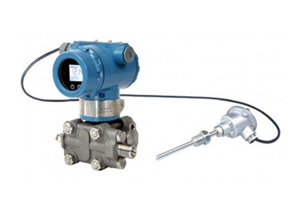 multivariable differential pressure transmitter