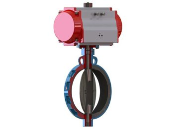 rubber-liner-pneumatic-butterfly-valve