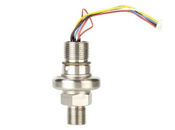 silicon absolute pressure sensor