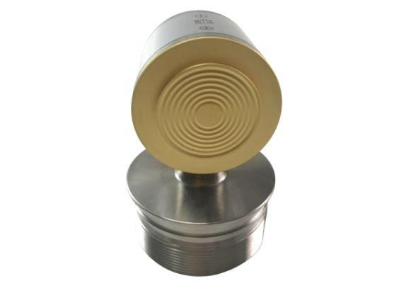 silicon differential pressure sensor