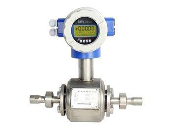 stainless-steel-electromagnetic-flowmeter