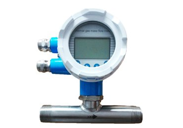 thermal-mass-flowmeter-thread-connection