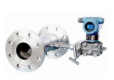 v-cone water flowmeter
