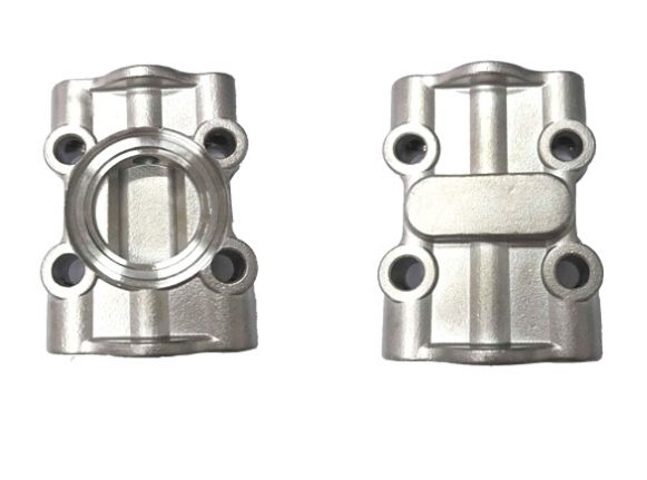 304SS clamp flange