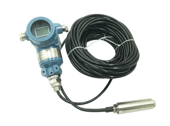 4-20ma LCD Level Meter
