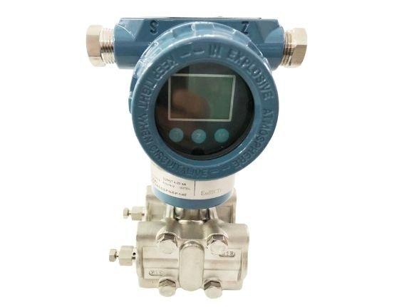 ATEX differential pressure transmitter