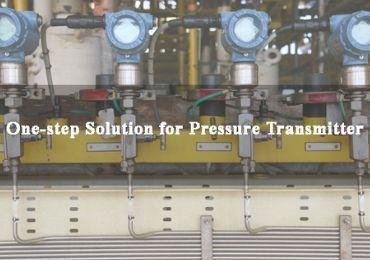 EJC pressure transmitter catalog