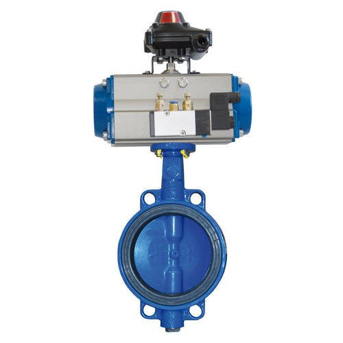 What is Butterfly OnOff Valve