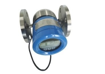 Flange connection Micro oval gear flowmeter