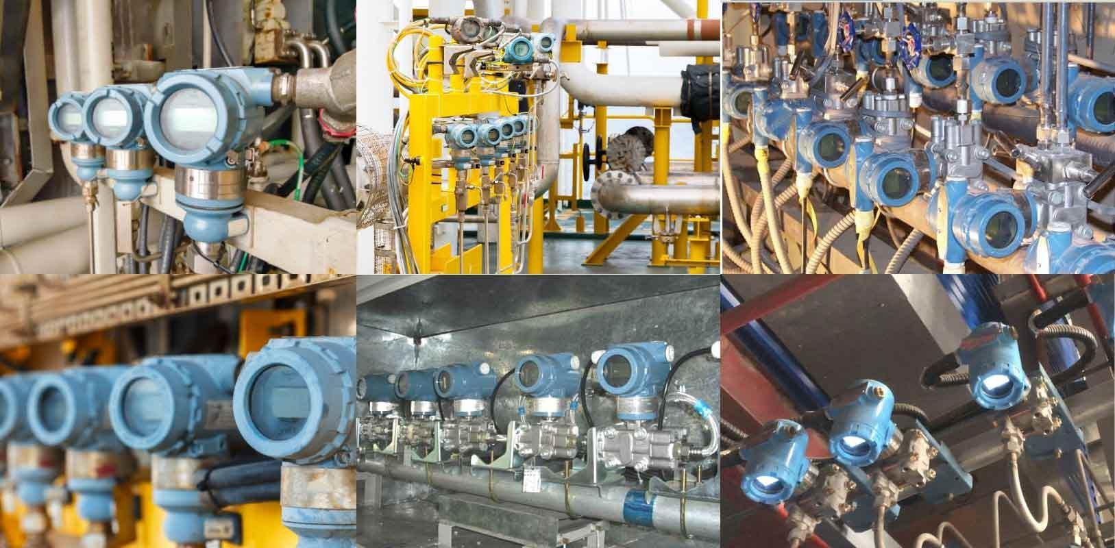 Installation-differential-pressure-transmitter
