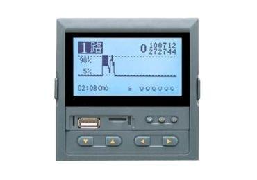 JC-7100 LCD display meter
