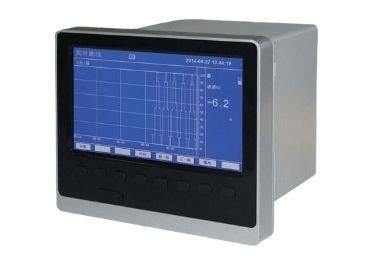 JCPR-8100B Blue Screen Paperless Recorder