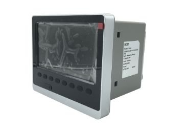 JCPR-8600 Color Flow Paperless Recorder