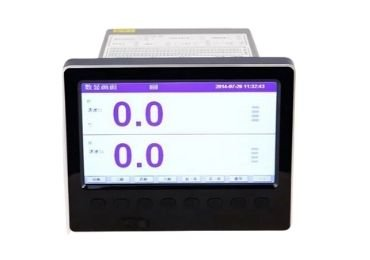 JCPR-8700 48 Channel Paperless Recorder