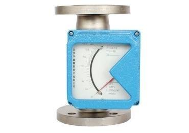 Metal tube Mechanical Flowmeter