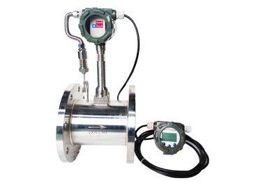 Remote-type-Vortex-flowmeter