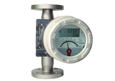 Smart Variable Area Flowmeter