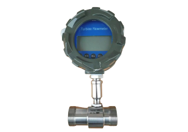 Thread Connection Turbine Flowmeter