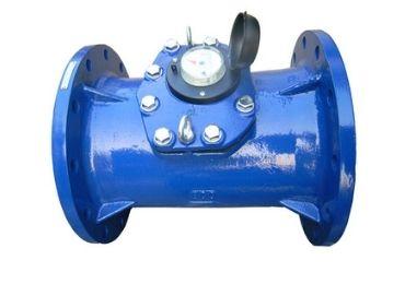 Woltman Water Mechanical Flowmeter